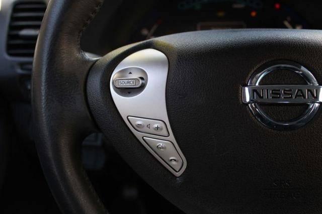 2014 Nissan LEAF 1N4AZ0CP0EC340392