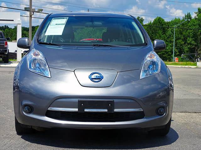 2014 Nissan Leaf S For Sale In Buford Ga Usa Myev