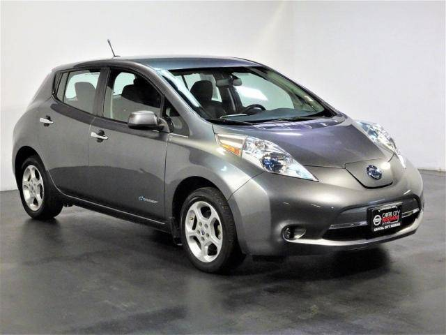 2014 Nissan Leaf Sv For Sale In Topeka Ks Usa Myev