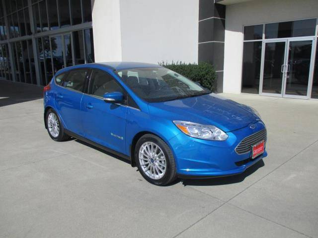 2013 ford focus electric for sale in liberty lake wa. Black Bedroom Furniture Sets. Home Design Ideas