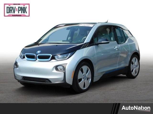 2015 Bmw I3 For Sale In San Jose Ca Myev Com