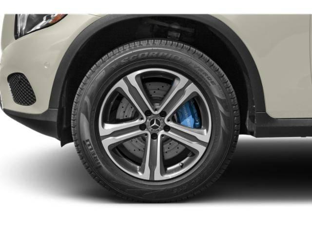 2019 Mercedes GLC 350e 4MATIC WDC0G5EB1KF508412