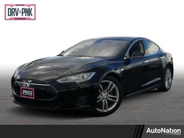 2015 Tesla Model S 70d For Sale In Dallas Tx Myev Com