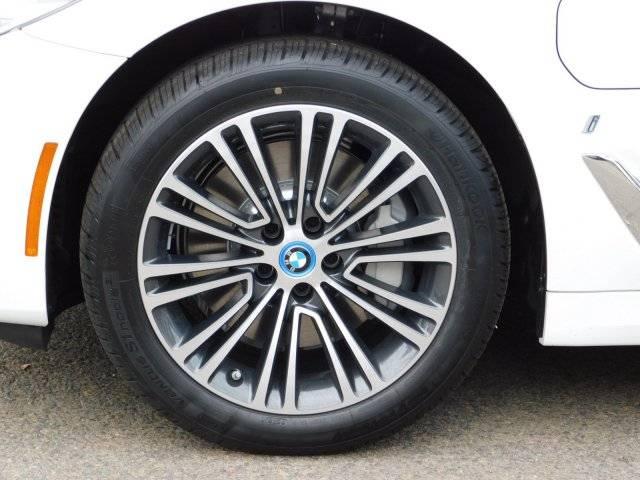 2019 BMW 5 Series WBAJA9C54KB254893