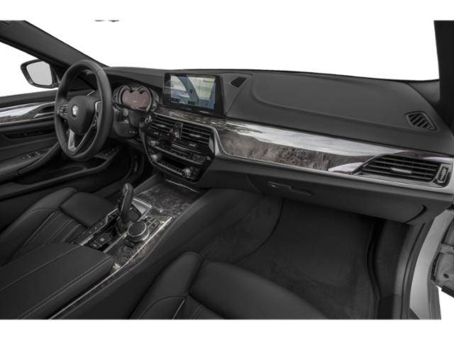 2019 BMW 5 Series WBAJA9C51KB389779