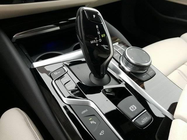 2019 BMW 5 Series WBAJA9C57KB253592