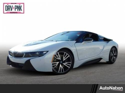 Used Bmw I8 Pricing Starting To Fade At Least In Uk
