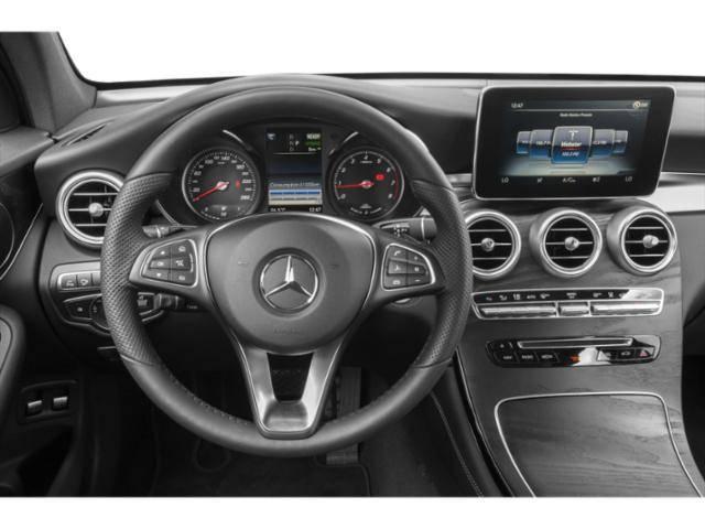 2019 Mercedes GLC 350e 4MATIC WDC0G5EB8KF564248