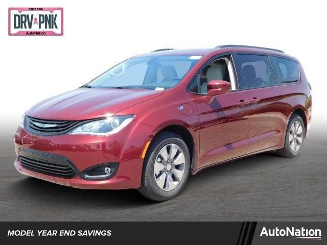 2018 Chrysler Pacifica Hybrid Hybrid Touring Plus For Sale