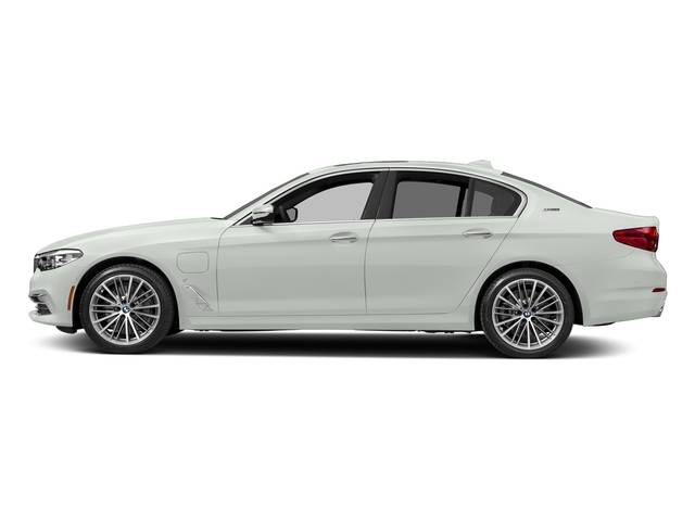 2018 BMW 5 Series WBAJA9C55JG623150