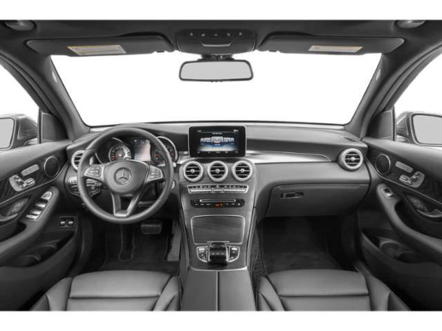 2019 Mercedes GLC 350e 4MATIC WDC0G5EB5KF563588