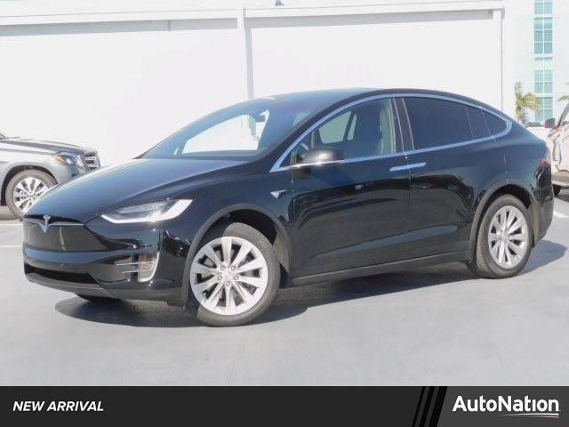 2017 Tesla Model X 75d For Sale In Fort Lauderdale Fl Myev Com