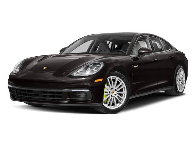 2018 Porsche Panamera 4 E Hybrid For Sale In Newport Beach Ca