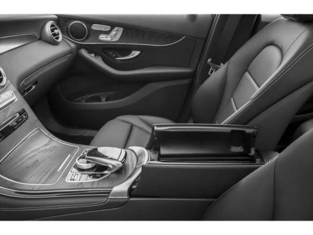 2019 Mercedes GLC 350e 4MATIC WDC0G5EB8KF581504