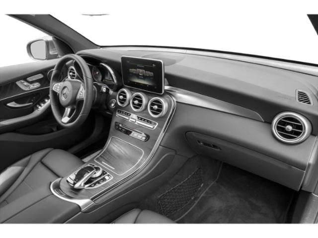 2019 Mercedes GLC 350e 4MATIC WDC0G5EBXKF575431