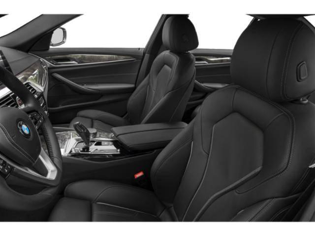 2019 BMW 5 Series WBAJB1C55KB376743