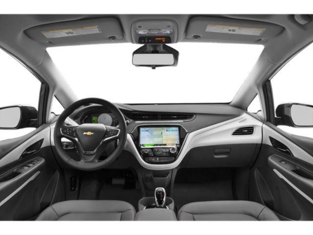 2019 Chevrolet Bolt 1G1FZ6S04K4131291