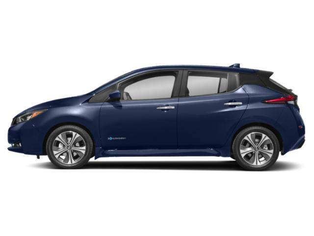 2019 Nissan LEAF 1N4AZ1CP2KC311364