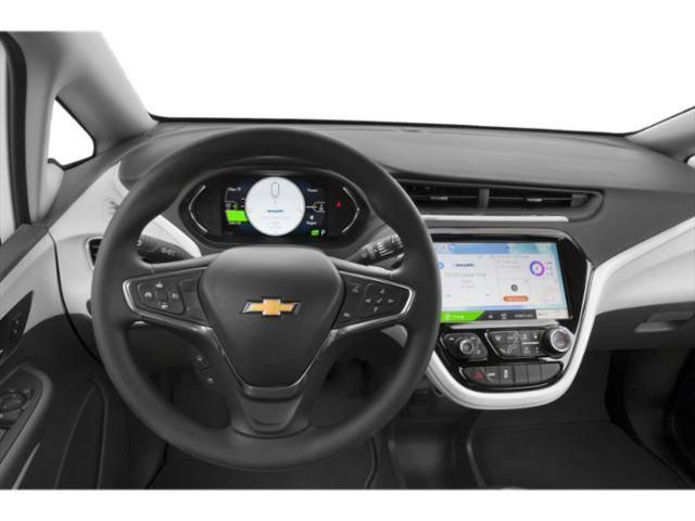 2019 Chevrolet Bolt 1G1FY6S04K4132573