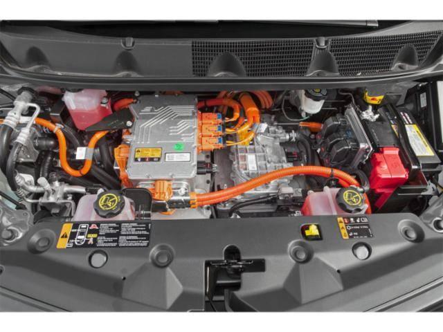 2019 Chevrolet Bolt 1G1FZ6S09K4134395