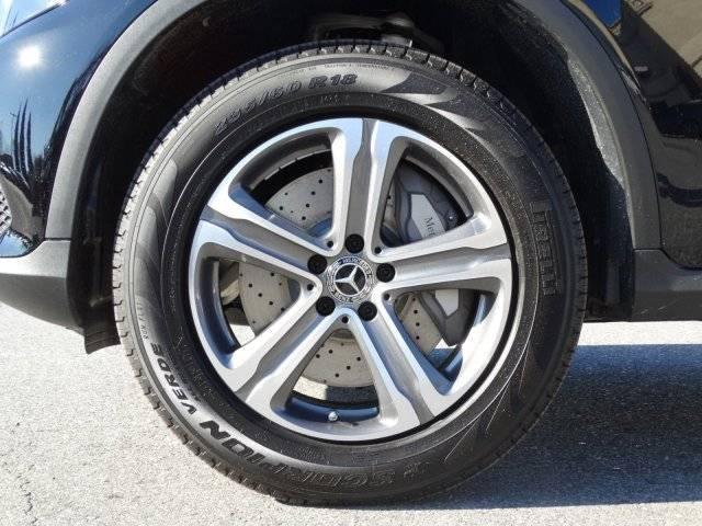 2019 Mercedes GLC 350e 4MATIC WDC0G5EB5KF596378