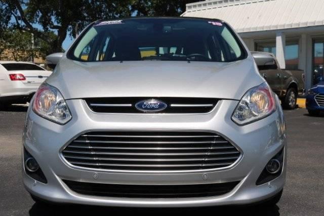 2015 Ford C Max Energi Sel For Sale In Bradenton Fl Myev Com