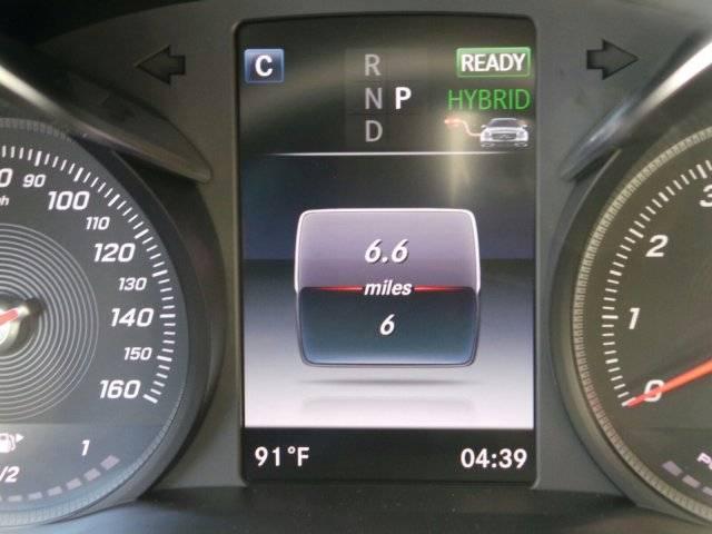 2019 Mercedes GLC 350e 4MATIC WDC0G5EB3KF633296