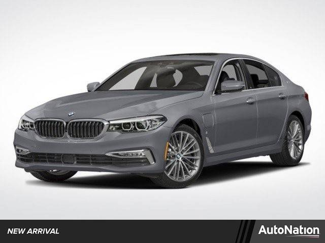 2018 Bmw 5 Series Xdrive Plug In Hybrid For Sale In Englewood Co Myev Com