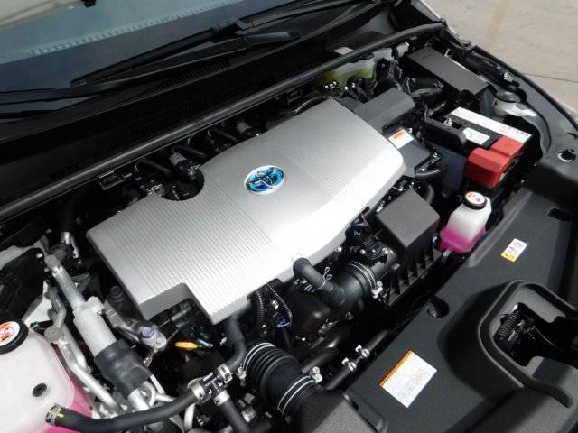 2019 Toyota Prius Prime JTDKARFP9K3112330