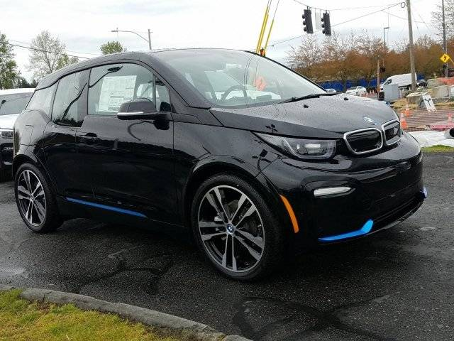 2019 BMW i3 WBY8P4C53K7D29784