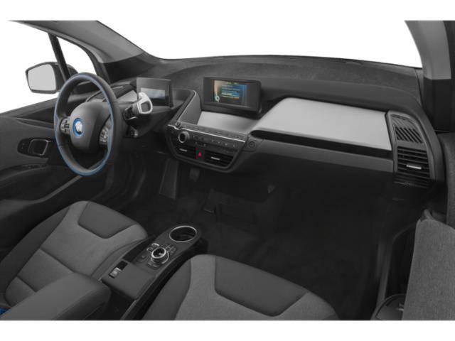 2019 BMW i3 WBY8P4C58K7D30719