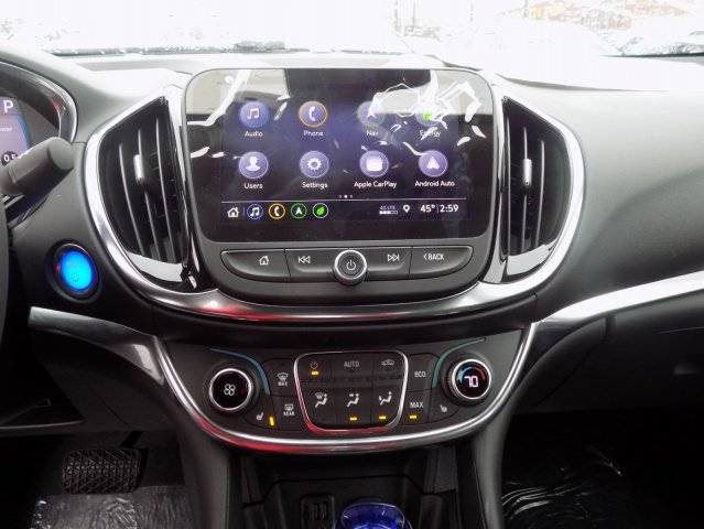 2019 Chevrolet VOLT 1G1RB6S51KU127275