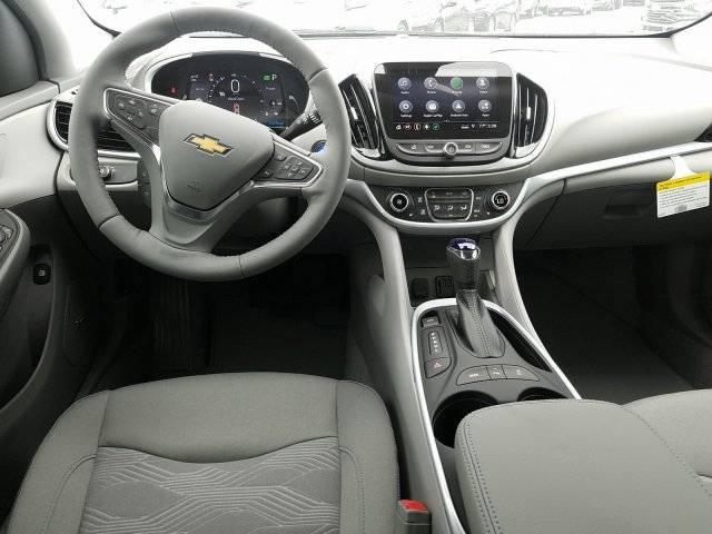 2019 Chevrolet VOLT 1G1RA6S58KU128698