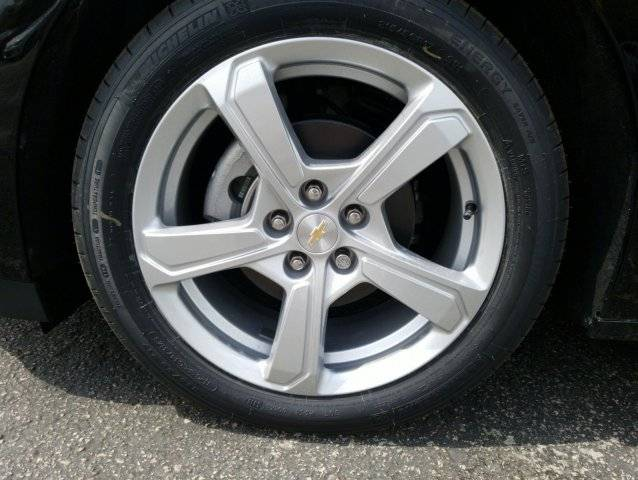 2019 Chevrolet VOLT 1G1RA6S53KU131427