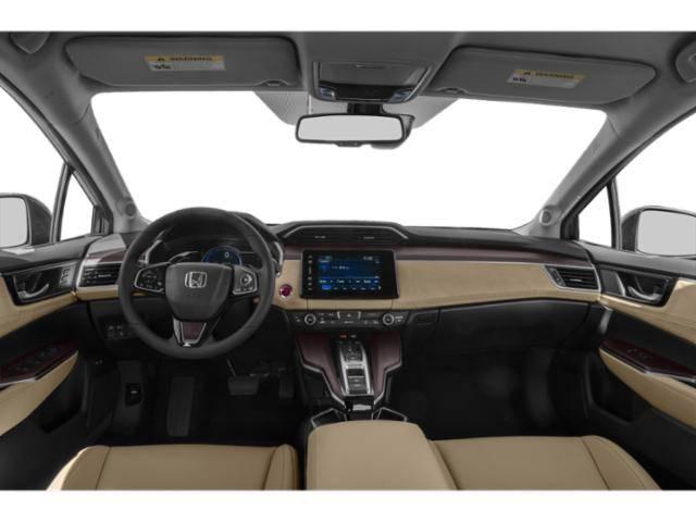 2019 Honda Clarity JHMZC5F36KC002557