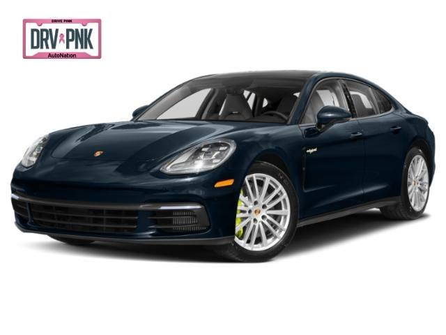 2019 Porsche Panamera WP0AH2A79KL147178