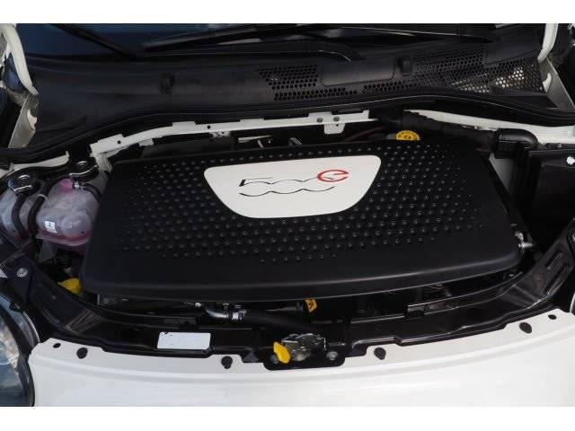 2016 Fiat 500e 3C3CFFGE4GT113743