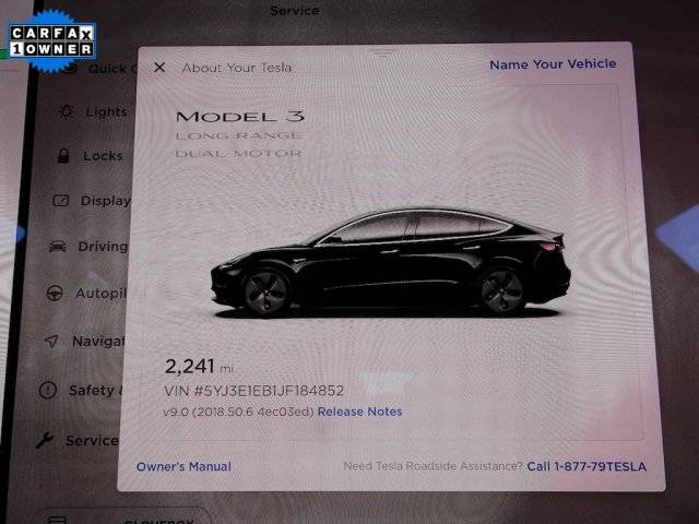2018 Tesla Model 3 Long Range for sale in Madison, NC   MYEV com