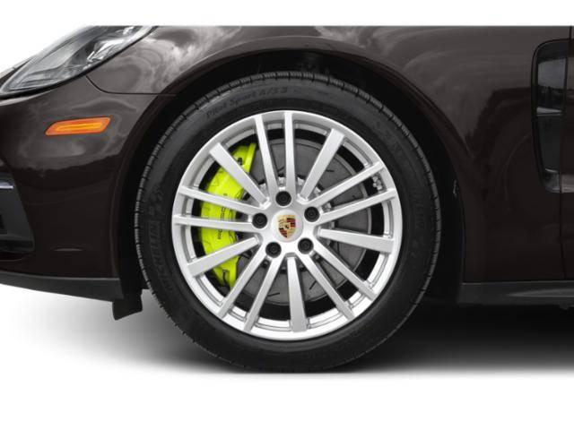 2019 Porsche Panamera WP0AH2A72KL147104