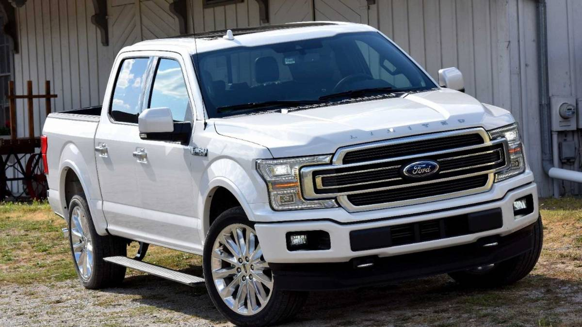 Is There An Electric Pickup Truck In Your Future?
