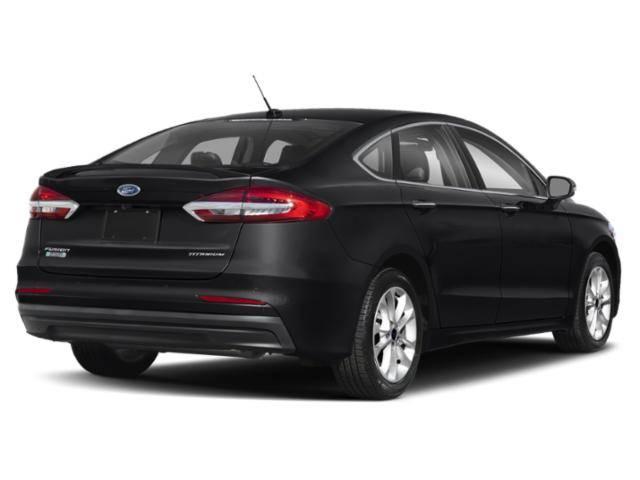 2019 Ford Fusion Energi 3FA6P0SU0KR268805