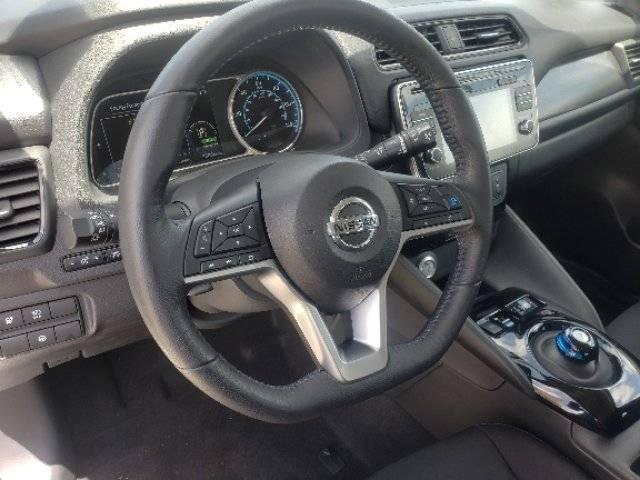 2018 Nissan LEAF 1N4AZ1CP9JC307990