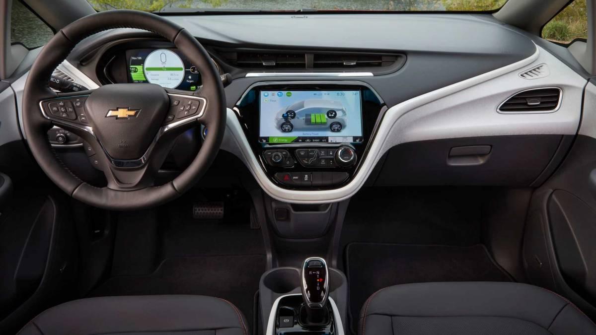 Chevrolet Bolt Ev >> Which Is Best Chevrolet Bolt Ev Or Hyundai Kona Electric