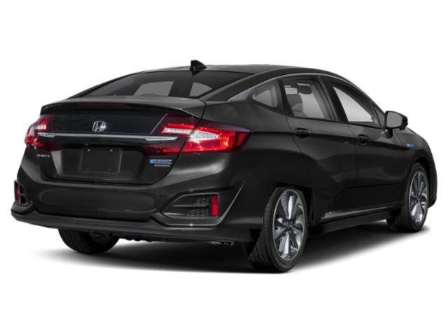 2019 Honda Clarity JHMZC5F39KC003783