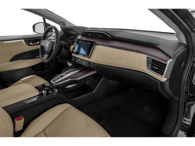2019 Honda Clarity JHMZC5F33KC003780