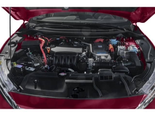 2019 Honda Clarity JHMZC5F32KC003477