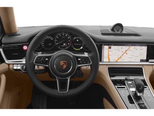 2019 Porsche Panamera WP0AH2A72KL147099