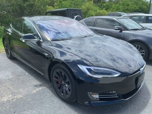 2018 Tesla Model S P100D for sale in Vero Beach, FL | MYEV com
