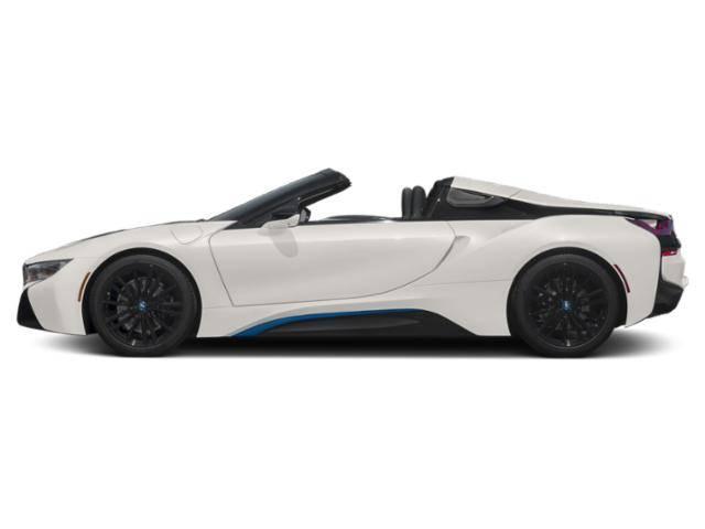 2019 BMW i8 WBY2Z6C5XK7E05772