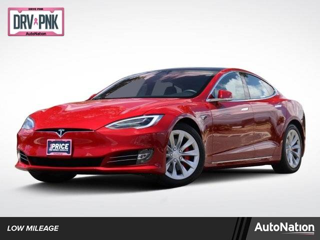 2018 Tesla Model S P100D for sale in Irvine, CA | MYEV com